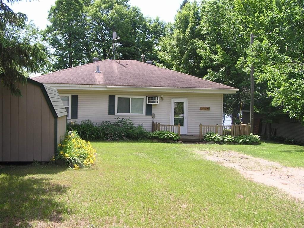 28501 303rd Avenue Property Photo - Holcombe, WI real estate listing