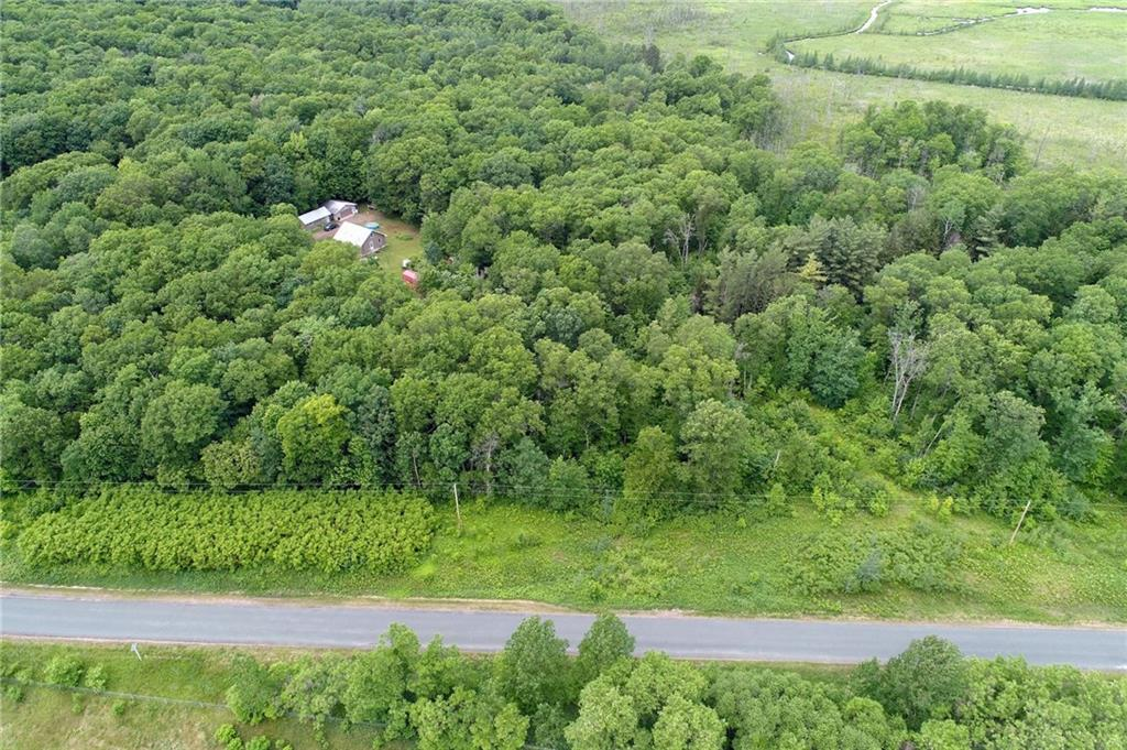 1.35 acres Little Valley Road Property Photo