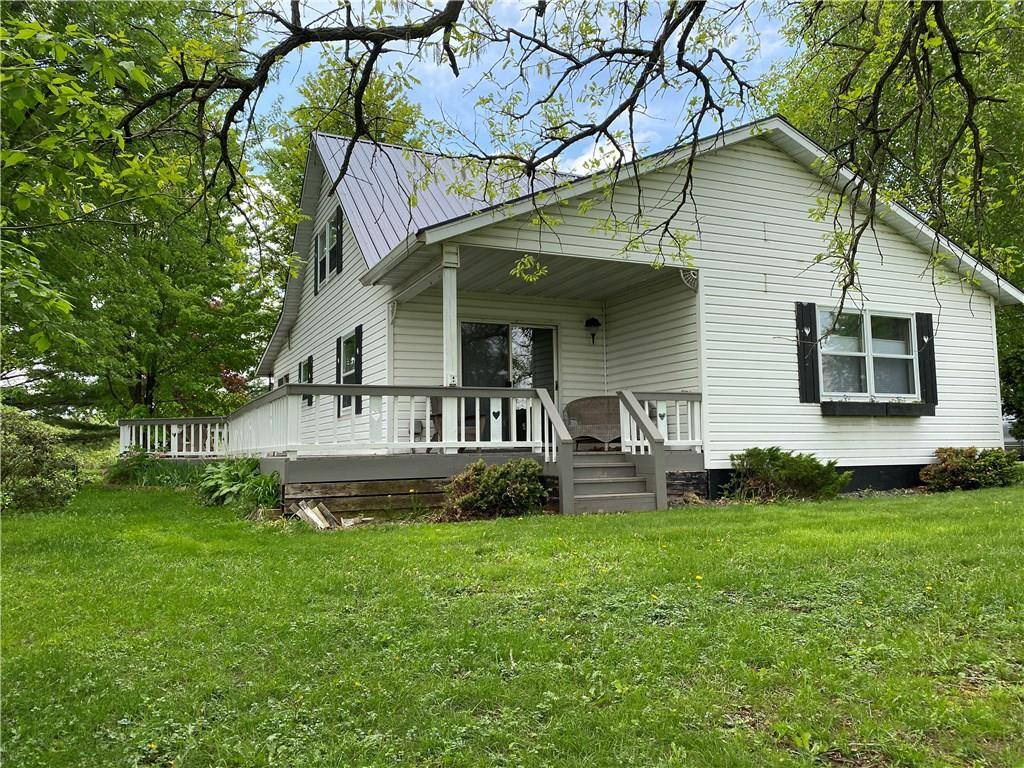 741 N Mill Street Property Photo - Barron, WI real estate listing