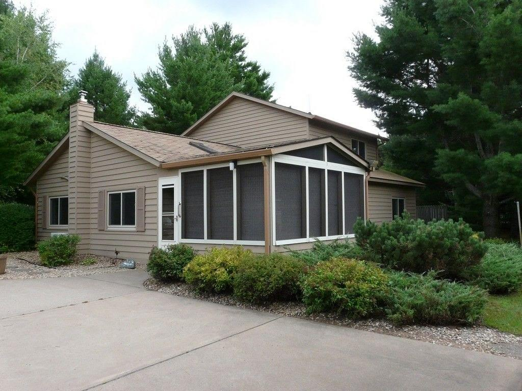 3452 Kilkare Court Property Photo - Danbury, WI real estate listing