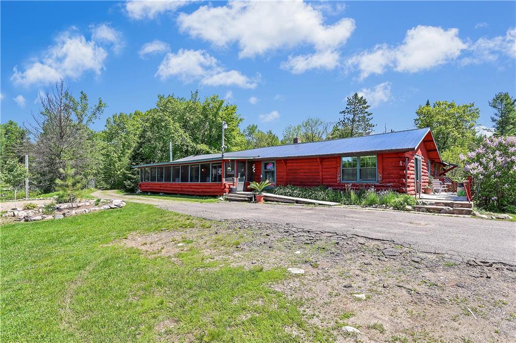 5284 W Log Lodge Road Property Photo