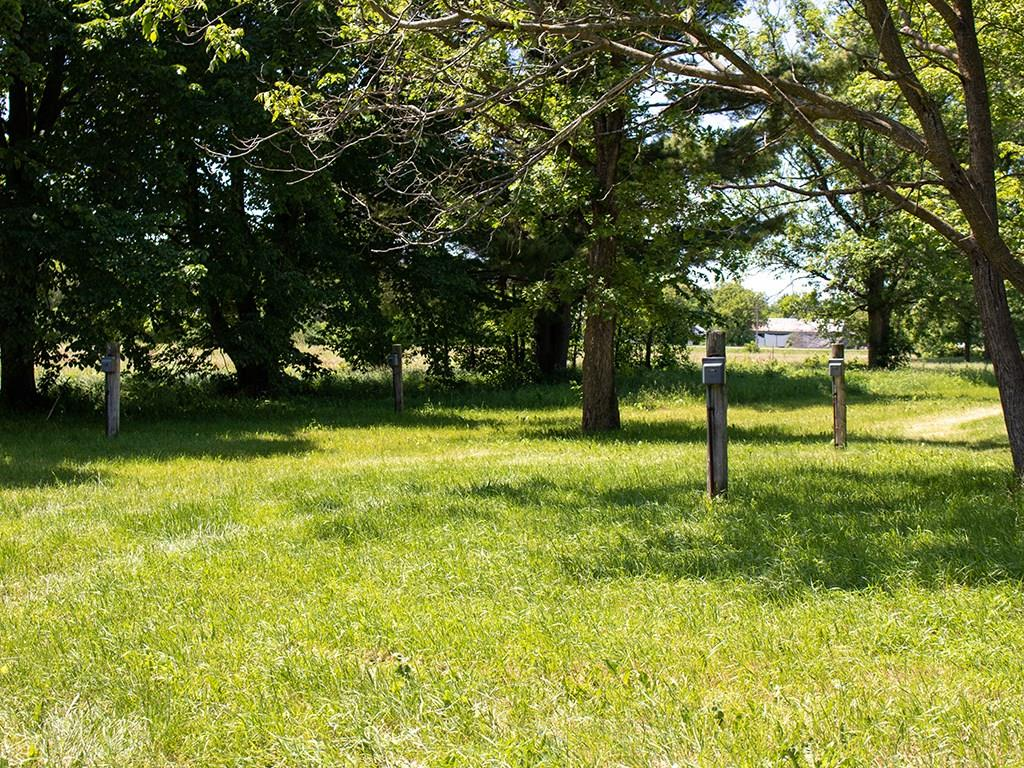 Lot 9 21st Street Property Photo - Cameron, WI real estate listing