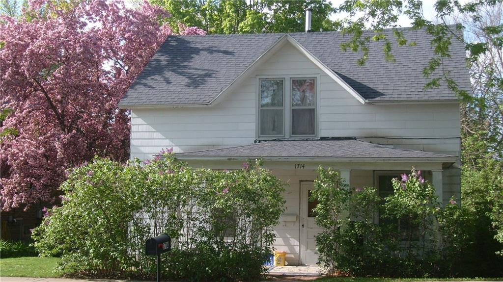 1714 Summit Street Property Photo