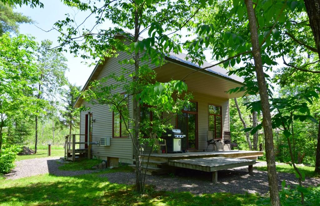 8755 W River Road Property Photo - Ojibwa, WI real estate listing