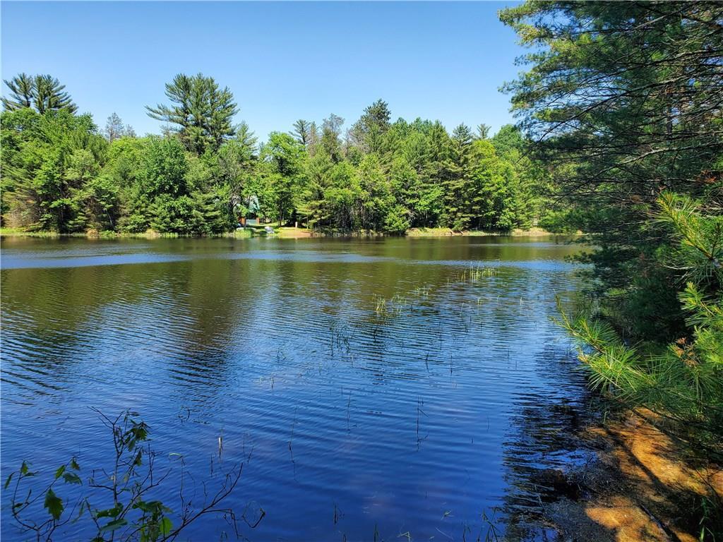 W8810 Emerald Lake Road Property Photo