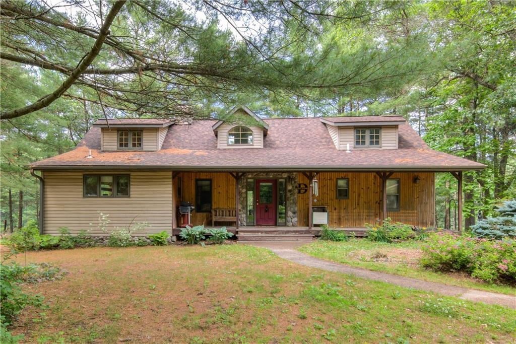 E19460 Hwy SD Property Photo - Augusta, WI real estate listing