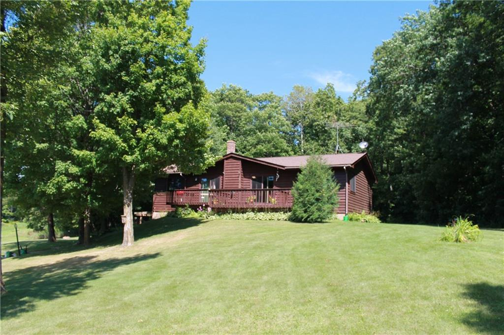1589 325th Avenue Property Photo - Frederic, WI real estate listing