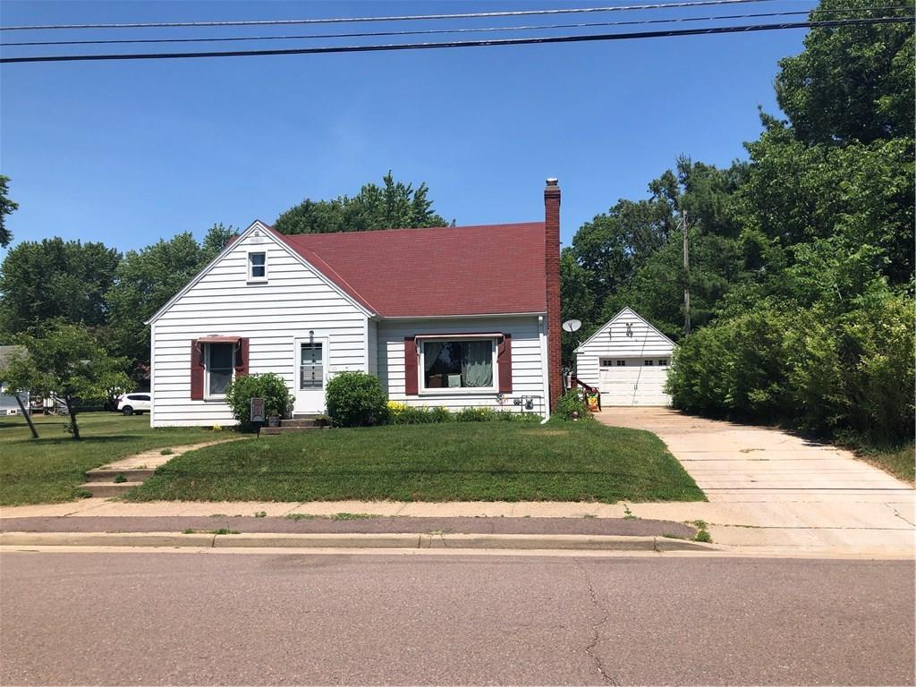 111 W Jefferson Street Property Photo