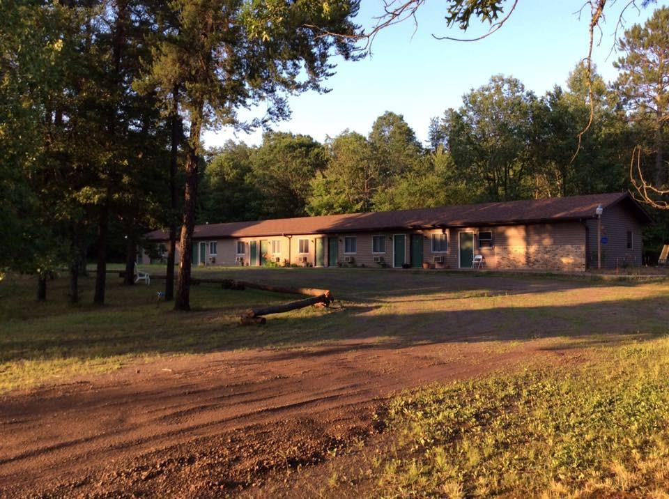 3065 Lake 26 Road Property Photo - Danbury, WI real estate listing
