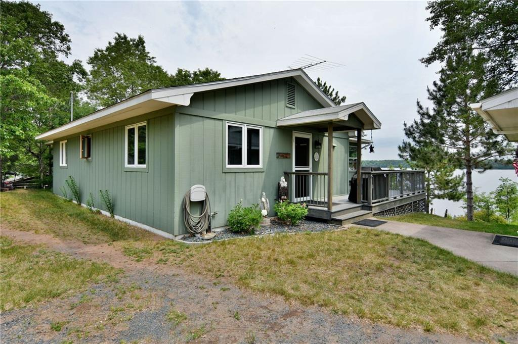 8930 N Island Lake Road Property Photo - Spooner, WI real estate listing