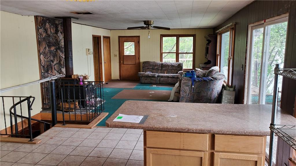 7469 W Burval Dr Property Photo - Minong, WI real estate listing