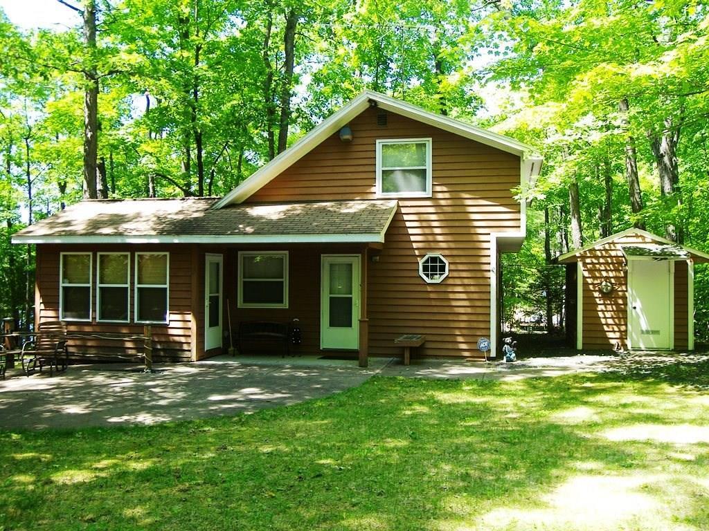 2786 10th Street Property Photo - Barronett, WI real estate listing