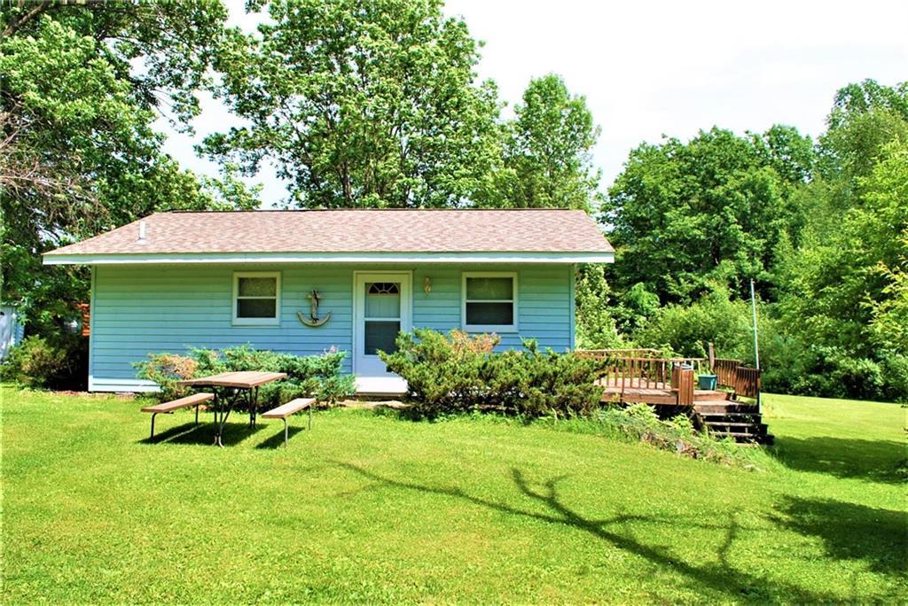 W6707 Lakewood Boulevard Property Photo - Ladysmith, WI real estate listing