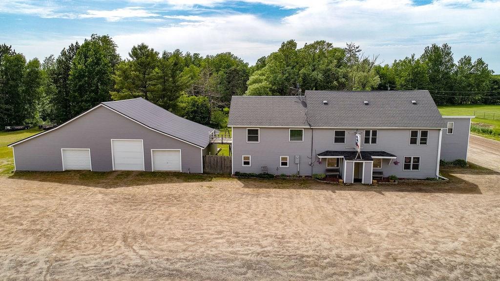 N12495 Co Hwy M Property Photo