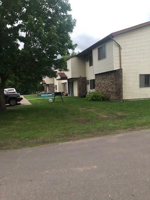 5322 N Lake View Road #16 Property Photo - Mercer, WI real estate listing