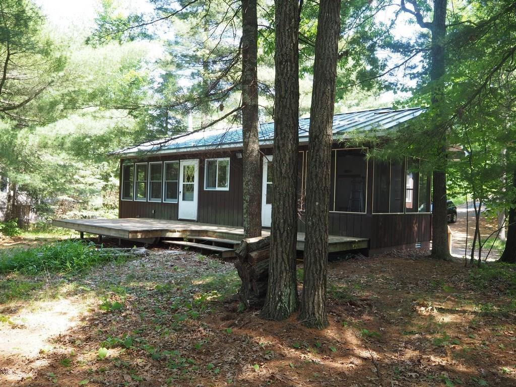 2216 Lily Lake Trail Property Photo - Danbury, WI real estate listing