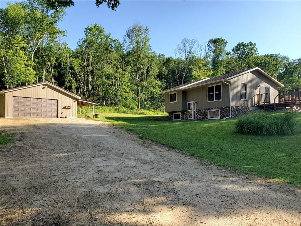 W24855 Hwy I Property Photo - Eleva, WI real estate listing