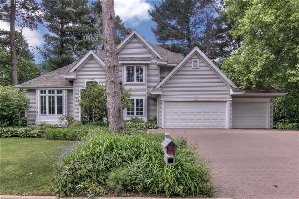 2722 Shady Pine Lane Property Photo - Menomonie, WI real estate listing
