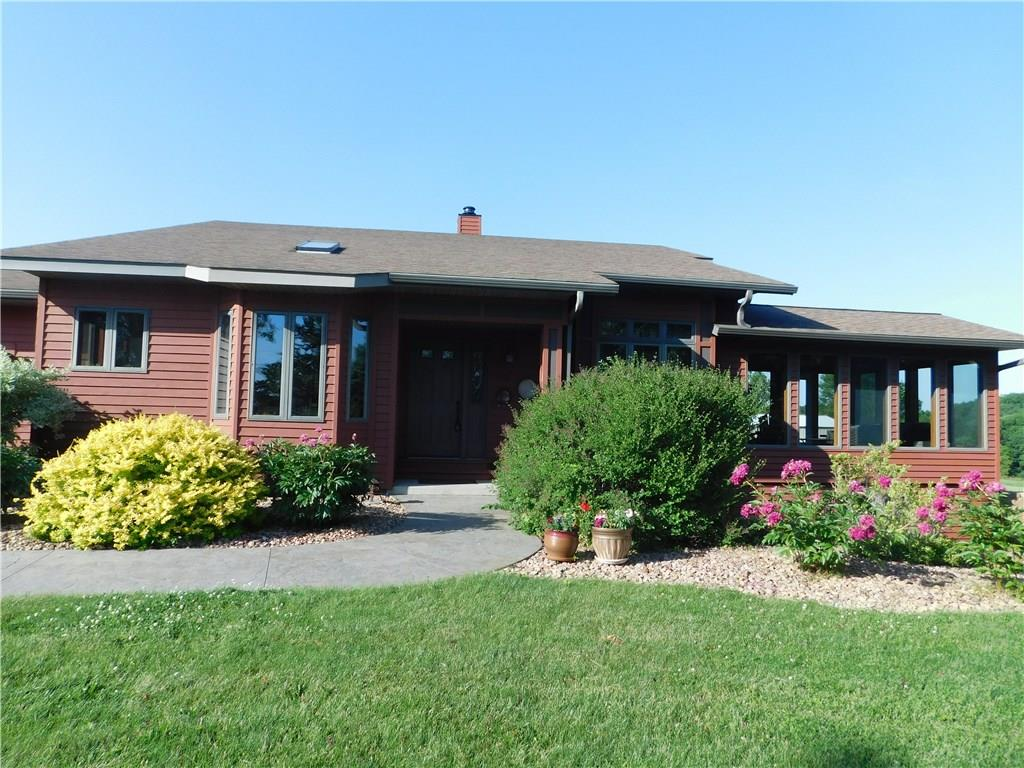 2615 Dairyland Road Property Photo - Menomonie, WI real estate listing