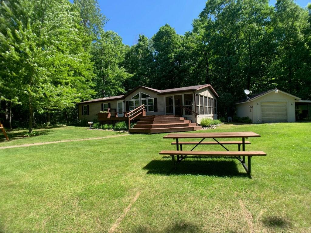 3971W Peninsula Rd Property Photo - Park Falls, WI real estate listing