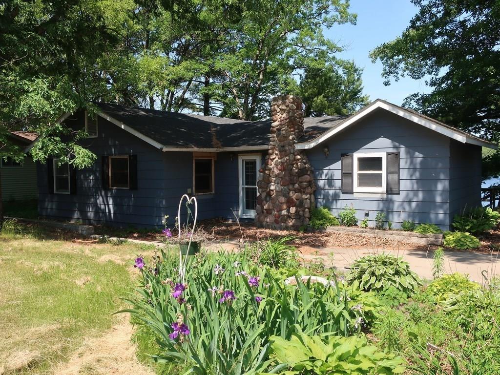 7746 Tewalt Road Property Photo - Siren, WI real estate listing