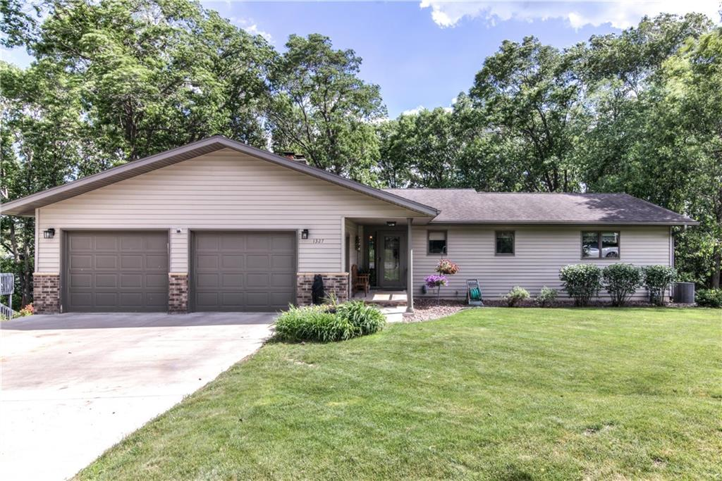 1327 Edgewood Drive Property Photo - Altoona, WI real estate listing