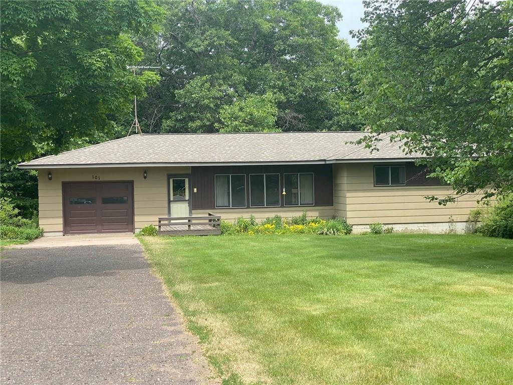 101 Marvin Street Property Photo - Osceola, WI real estate listing