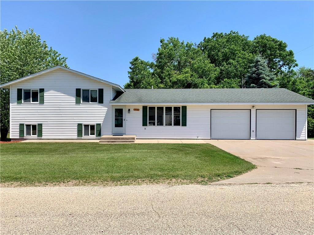 310 8th Street Property Photo - Pepin, WI real estate listing