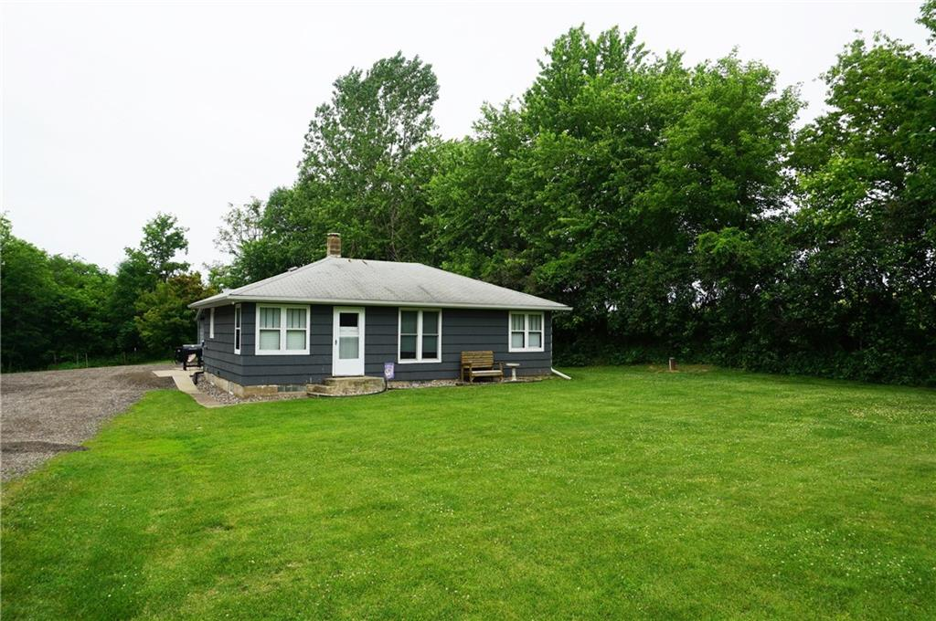 N4931 710th Street Property Photo - Ellsworth, WI real estate listing