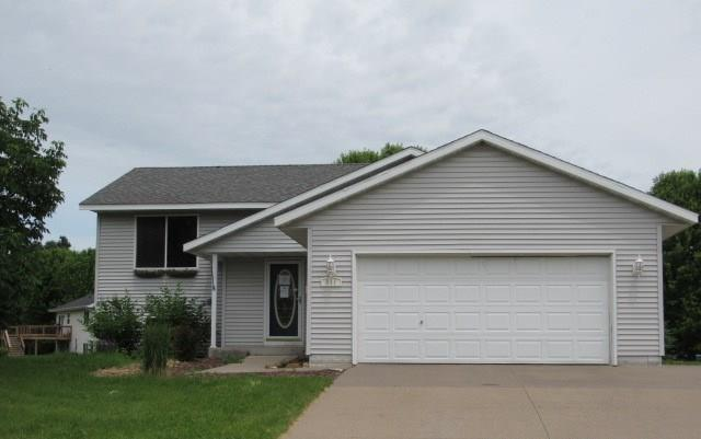 911 Southside Drive Property Photo - Woodville, WI real estate listing