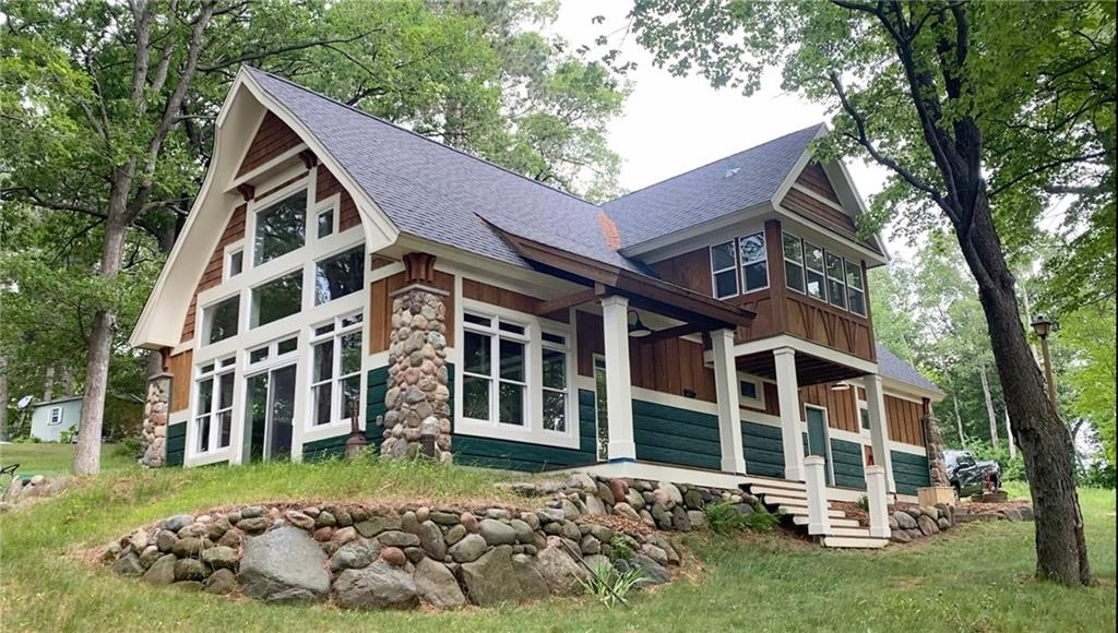 2328 215th Avenue Property Photo - St.Croix Falls, WI real estate listing