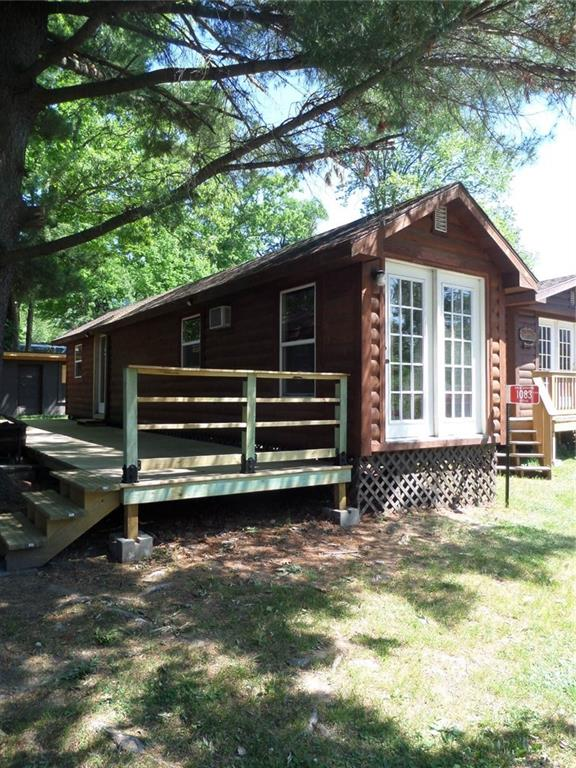 1083 237th Avenue Property Photo - Luck, WI real estate listing