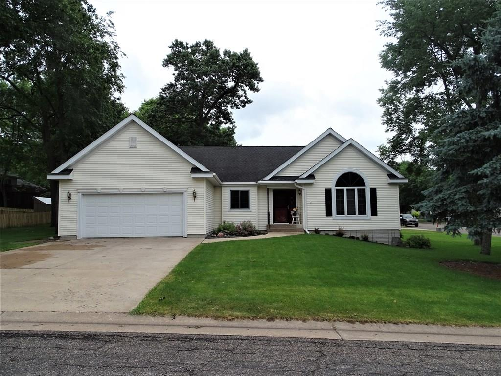 505 Grant Street Property Photo - Durand, WI real estate listing