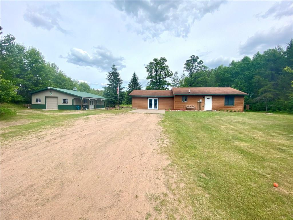 N7996 Chappell Road Property Photo - Springbrook, WI real estate listing
