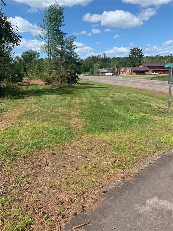 0 Hwy 27 Property Photo - Ojibwa, WI real estate listing