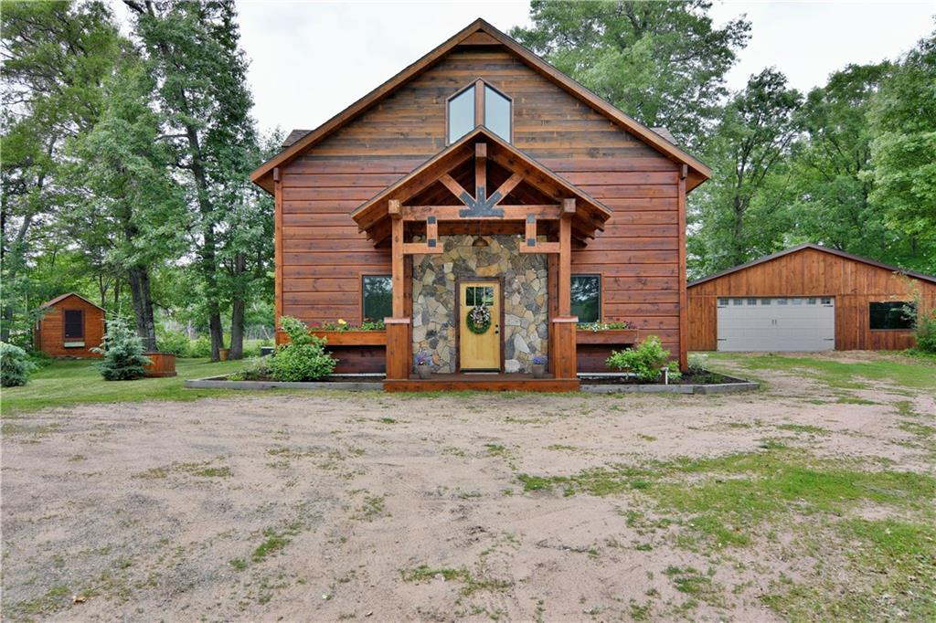 8359 N Loon Lake Road Property Photo - Spooner, WI real estate listing