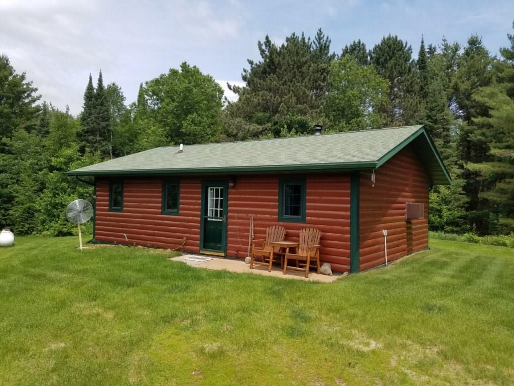 N2066 Ogema-Prentice Road Property Photo - Ogema, WI real estate listing