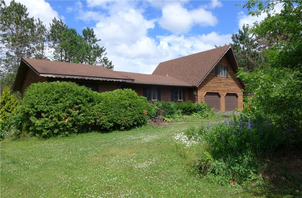 1540 13 1/4 Street Property Photo - Barron, WI real estate listing