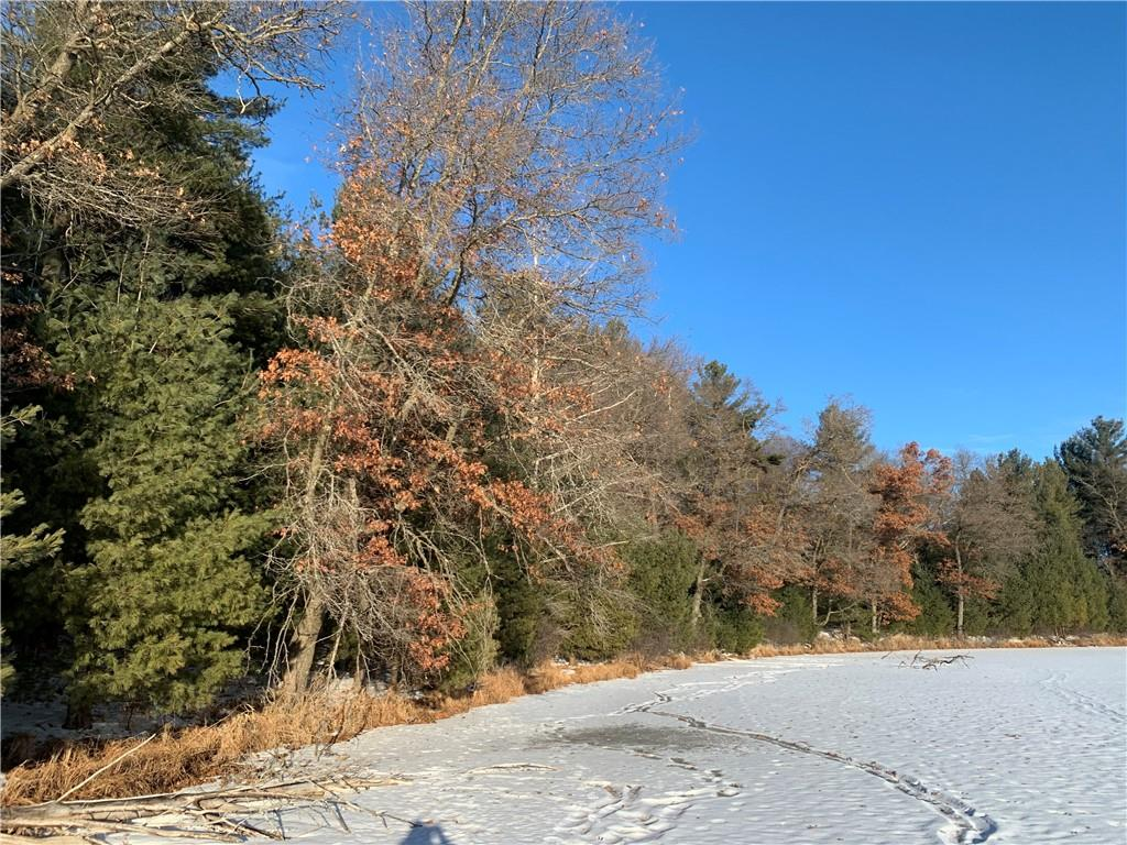 Lot 1 40 Highway Property Photo - New Auburn, WI real estate listing