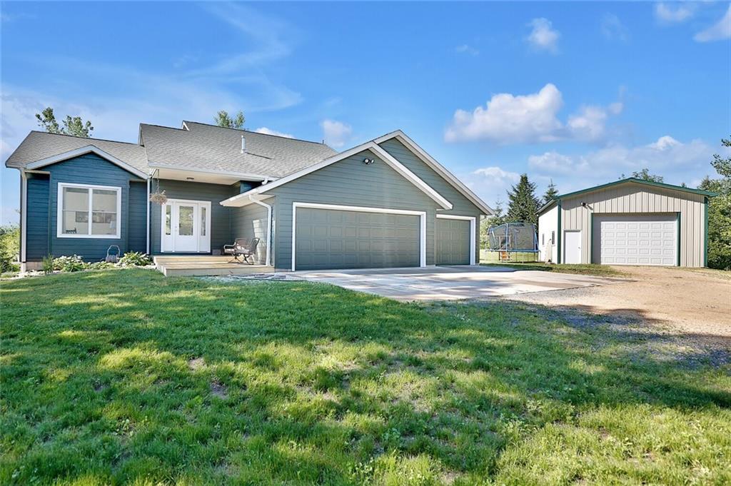 739 160th Avenue Property Photo - New Richmond, WI real estate listing