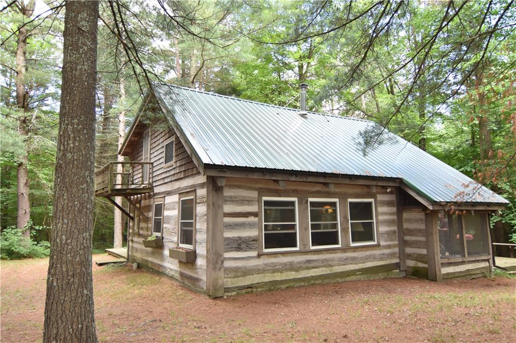 W11184 Boat Landing Road Property Photo - Ladysmith, WI real estate listing