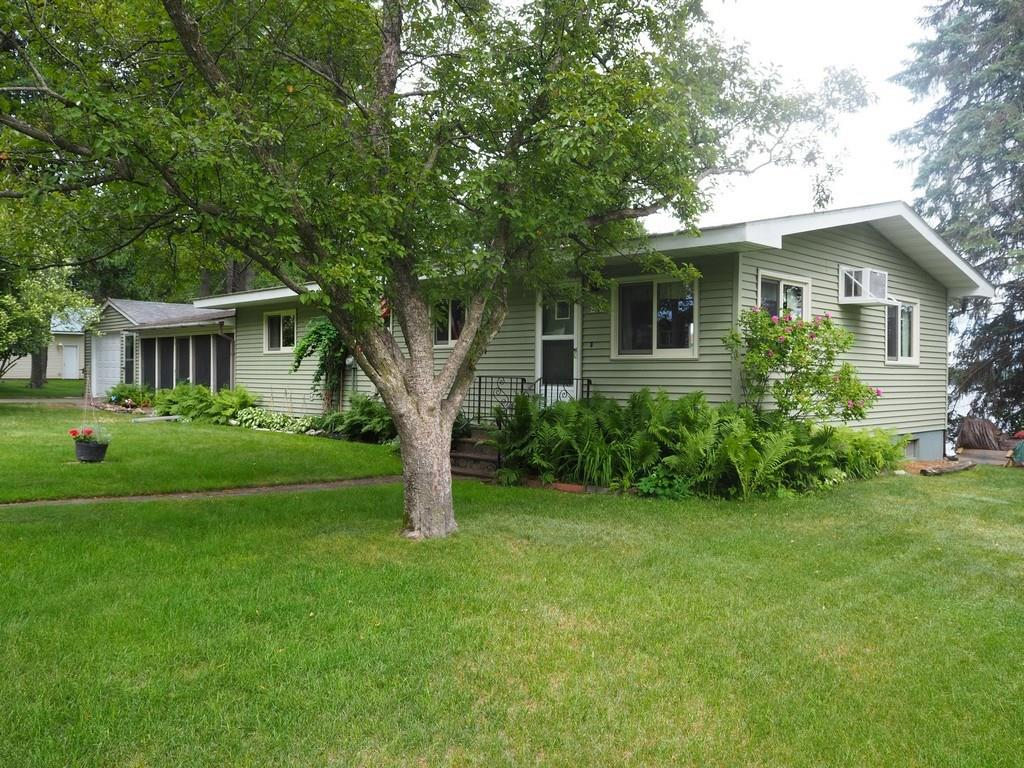 27634 Gables Road Property Photo - Webster, WI real estate listing