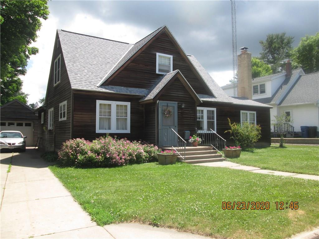 460 S 5th Street Property Photo - Barron, WI real estate listing