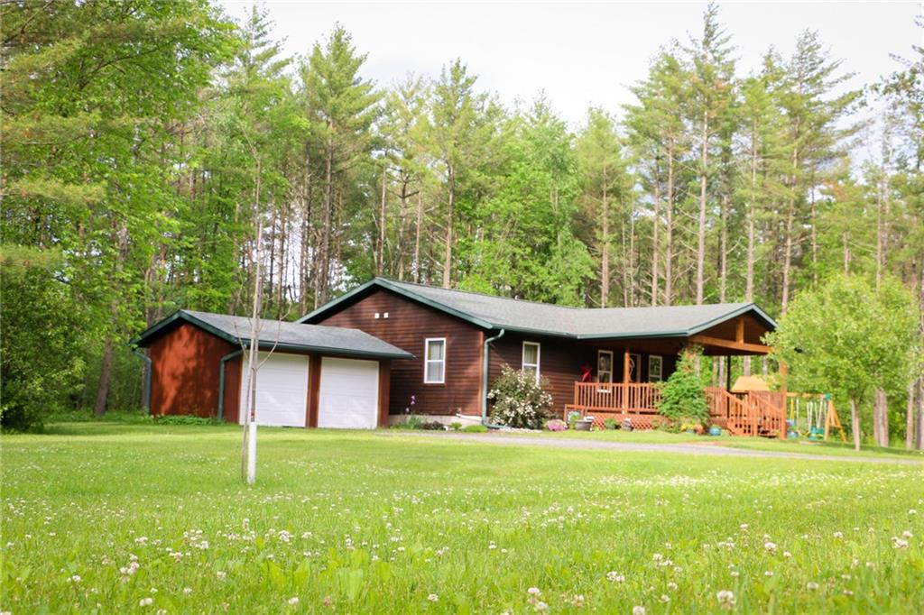 401 Jensway Street Property Photo - Merrillan, WI real estate listing