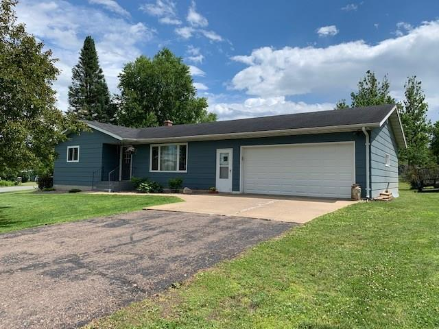 196 Locust Drive Property Photo - Hixton, WI real estate listing