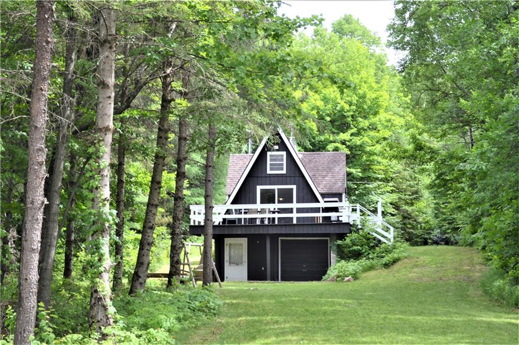 4885n Lake Winter Road Property Photo
