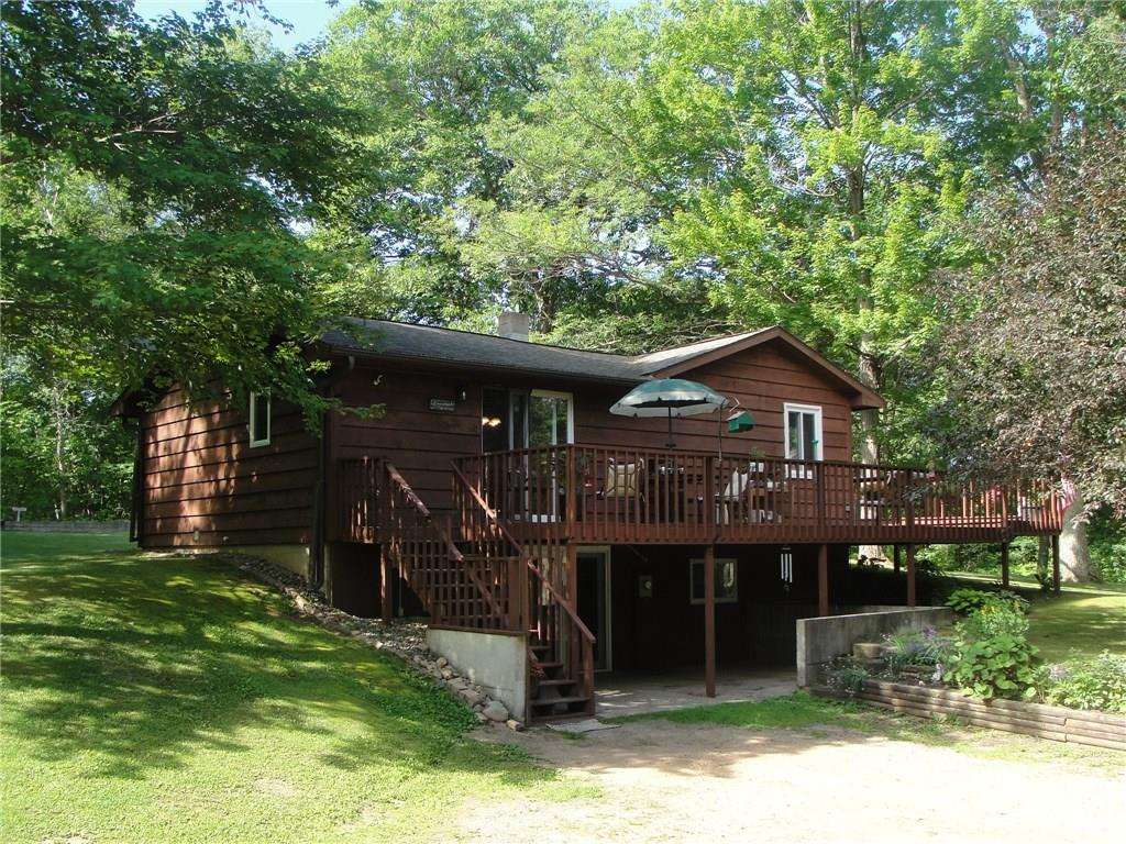 1574 State Road 46 Property Photo - Balsam Lake, WI real estate listing