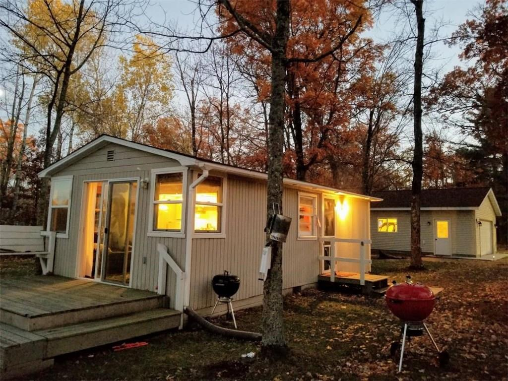 7860 Fish Lake Road Property Photo - Siren, WI real estate listing