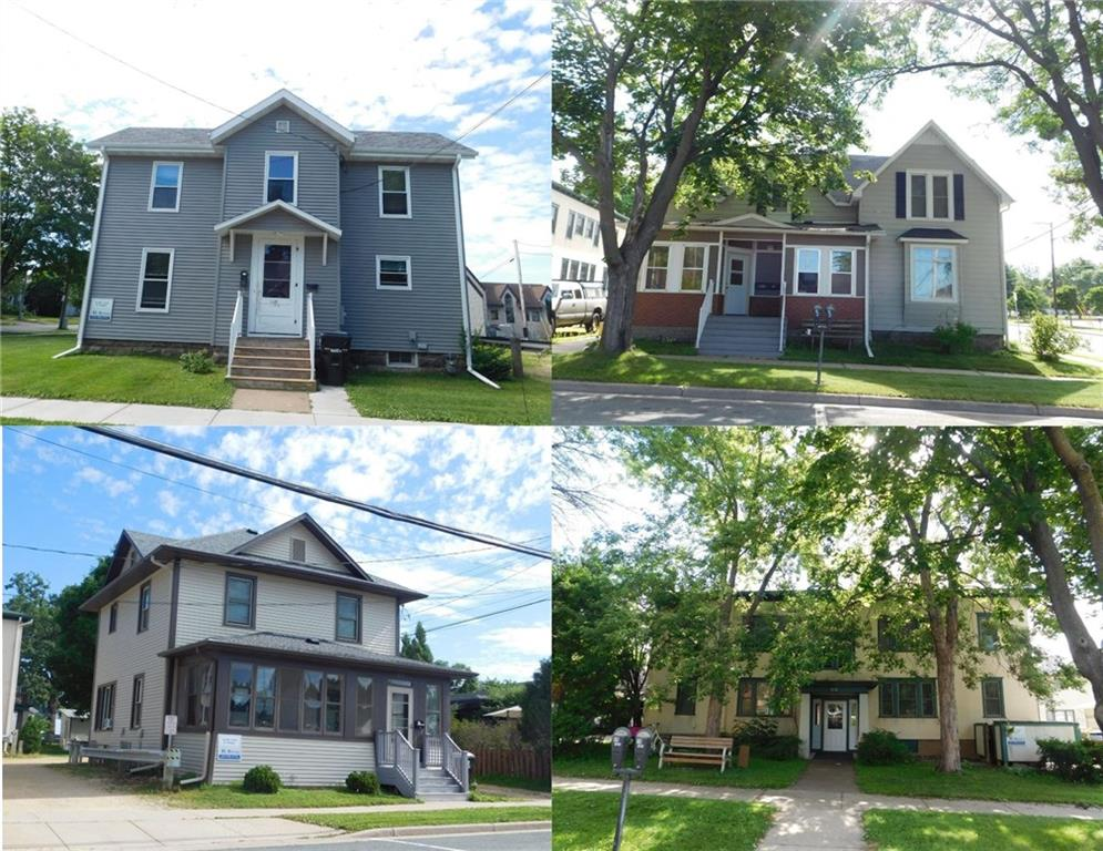 Multiple Addresses #multiple Property Photo - Menomonie, WI real estate listing