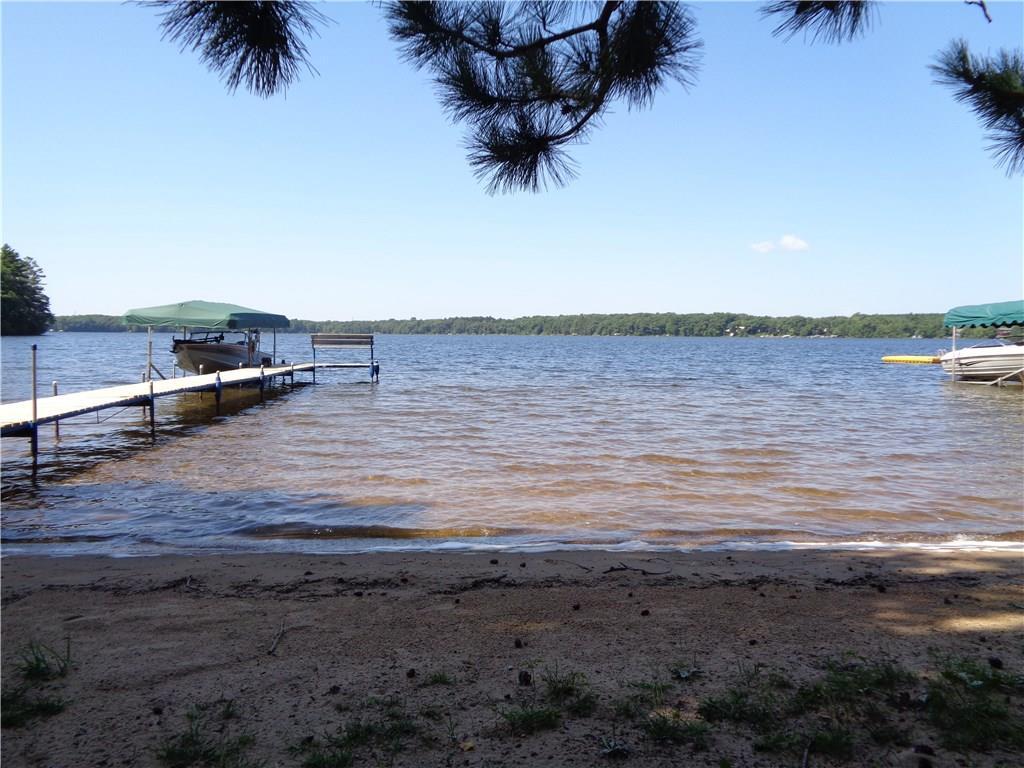 0 Breezy Point Lane Property Photo - Stone Lake, WI real estate listing